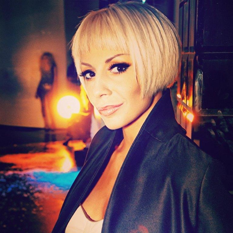 Юлия Войс (Юлия Вдовенко) Фото (Uliya Voys Photo) украинская певица / Страница - 3