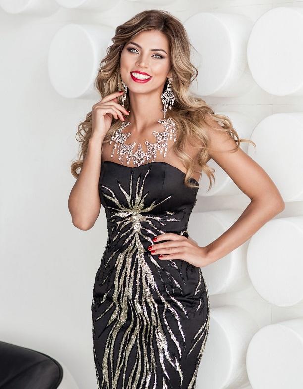 Валентина Колесникова Фото - Miss Russia Earth 2018 / Страница - 1