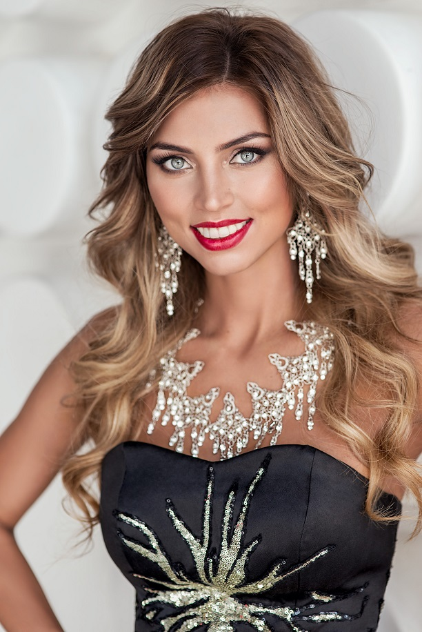 Валентина Колесникова Фото - Miss Russia Earth 2018 / Страница - 2