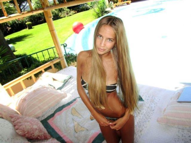 Валерия Соколова Фото (Valeriya Sokolova Photo) русская модель из Пензы / Страница - 31