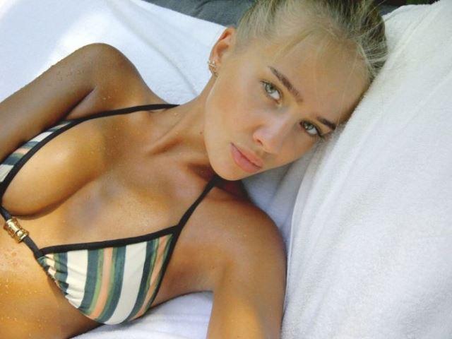 Валерия Соколова Фото (Valeriya Sokolova Photo) русская модель из Пензы / Страница - 37