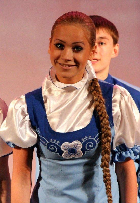 Валерия Сушина Фото (Valeriya Sushina Photo) русская певица, участница проекта Голос2