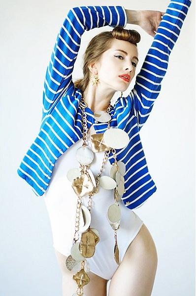 Варвара Щербакова Фото (Varvara Sherbakova Photo) русская актриса