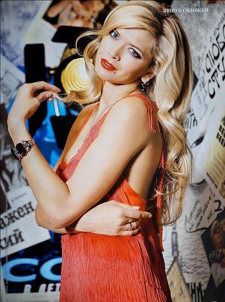 Вера Брежнева Фото (Vera Brejneva Photo) русская украинская певица, бывшая участница группы ВИА ГРА