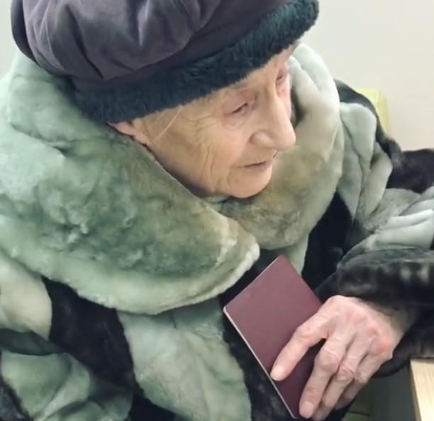 Вера Васильевна Сибирева Фото - бабушка из Екатеринбурга / Страница - 3