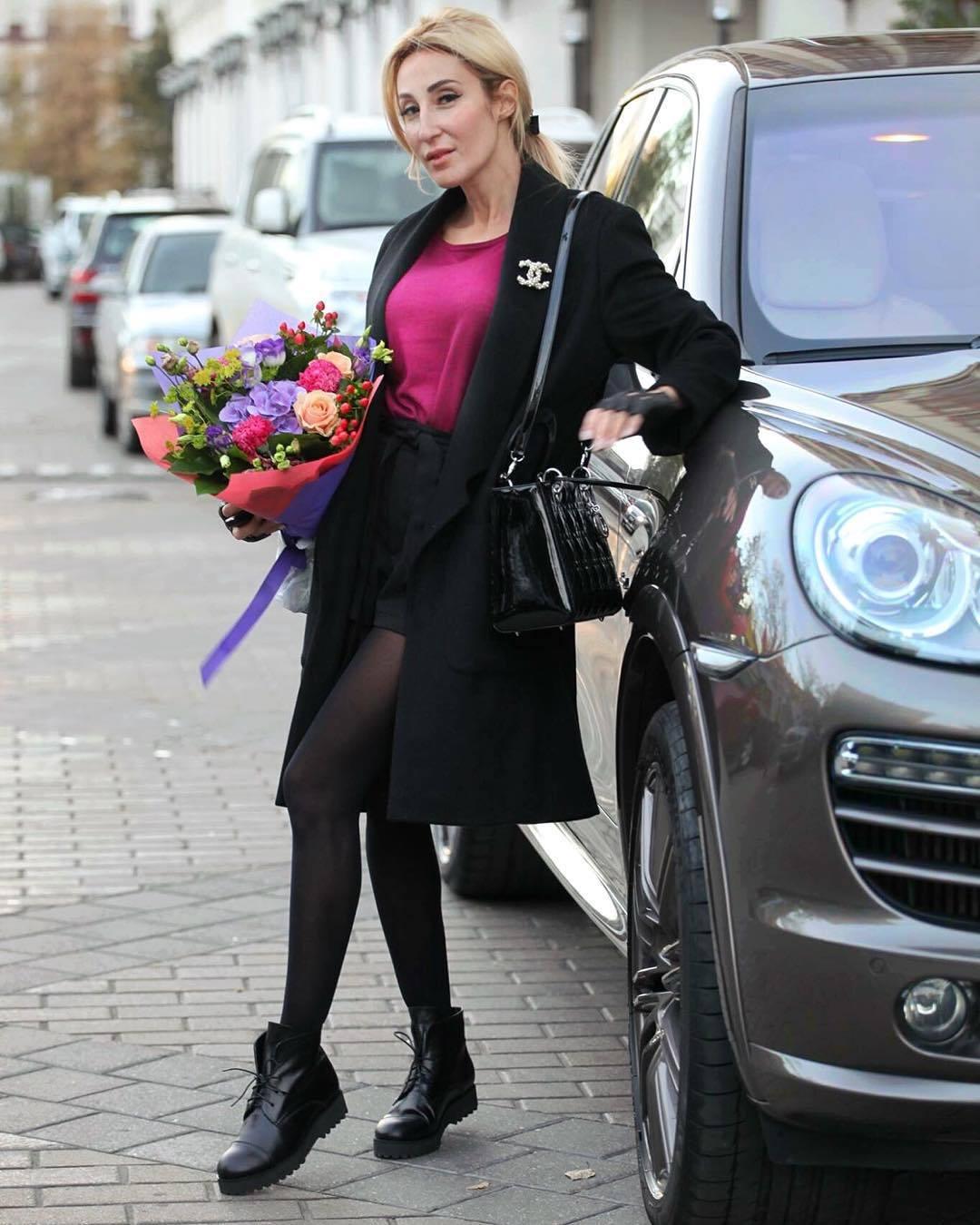 Виктория Демидова Фото - блогер, известная мама в Инстаграм / Страница - 8