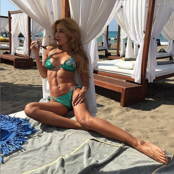 Виктория Демидова Фото - блогер, известная мама в Инстаграм / Страница - 21