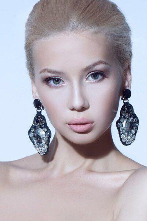 Виктория Анисимова Фото - модель / Страница - 1