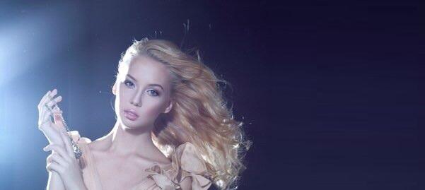 Виктория Анисимова Фото - модель