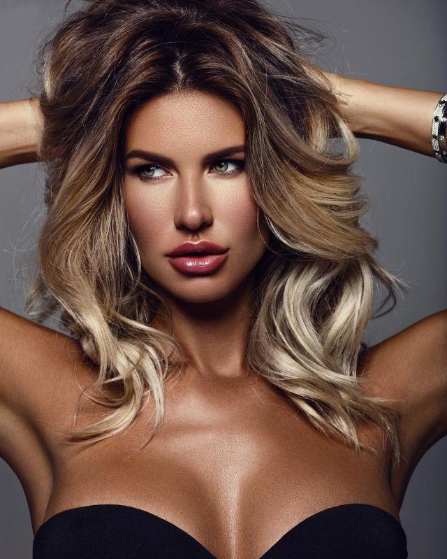 Вика Якубовская (Vika Yakubovskaya) Фото - модель, чьи голые фото были украдены и слиты / Страница - 5