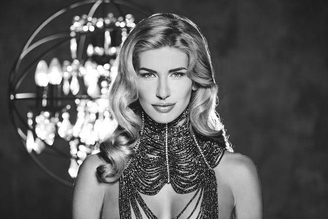Вика Якубовская Фото (Vika Yakubovskaya Photo) украинская модель