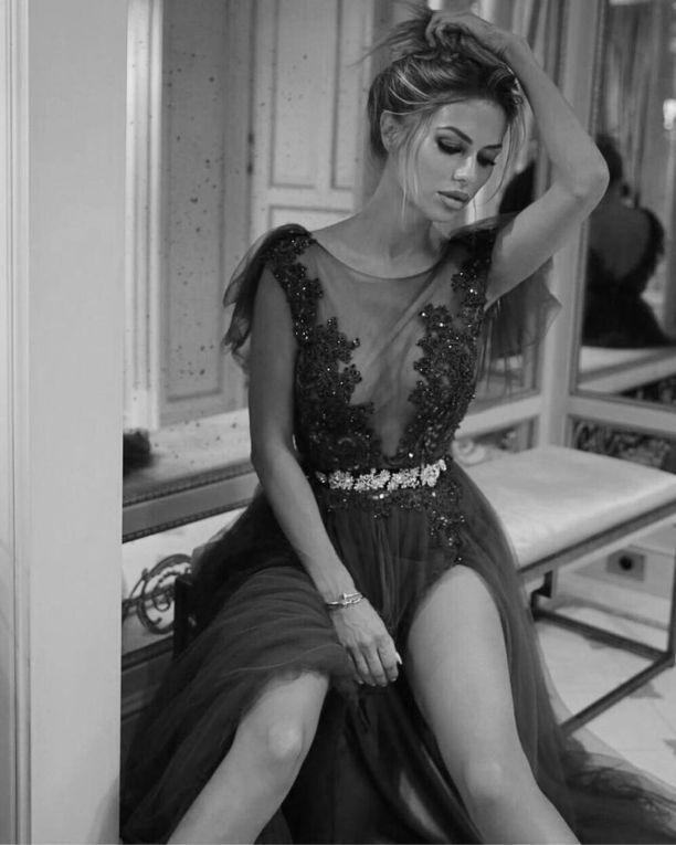 Виктория Боня Фото (Victoriya Bonya Photo) ведущая Каникулы в Мексике, актриса, модель, бывшая участница проекта Дом