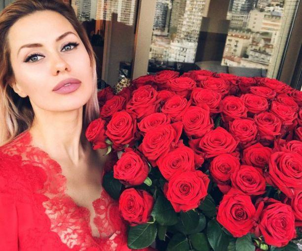 Виктория Боня Фото (Victoriya Bonya Photo) ведущая Каникулы в Мексике, актриса, модель, бывшая участница проекта Дом / Страница - 8