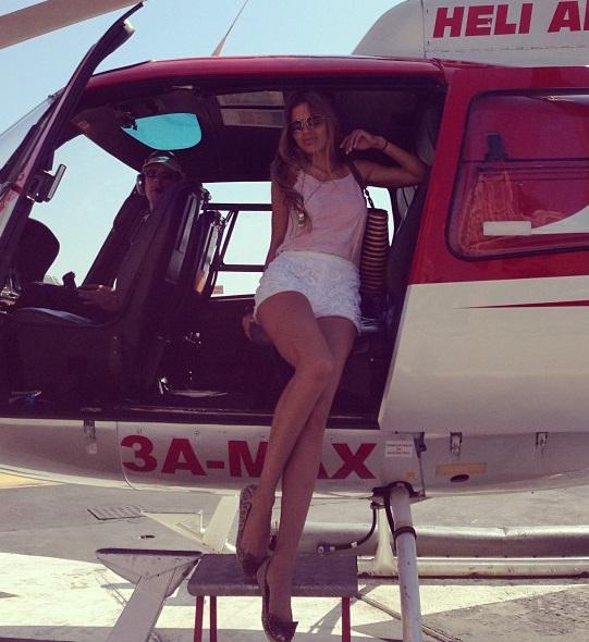 Виктория Боня Фото (Victoriya Bonya Photo) ведущая Каникулы в Мексике, актриса, модель, бывшая участница проекта Дом / Страница - 1