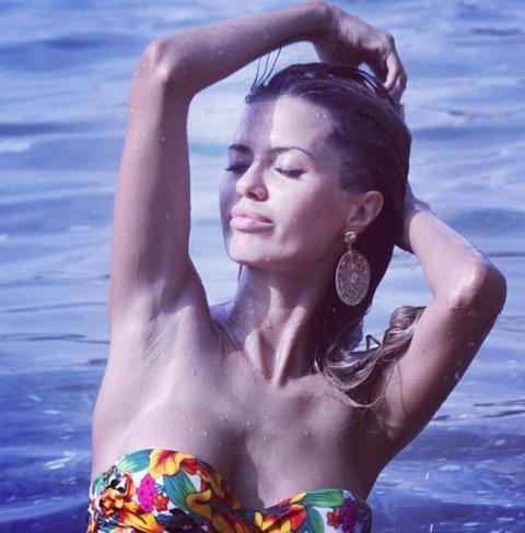 Виктория Боня Фото (Victoriya Bonya Photo) ведущая Каникулы в Мексике, актриса, модель, бывшая участница проекта Дом / Страница - 2