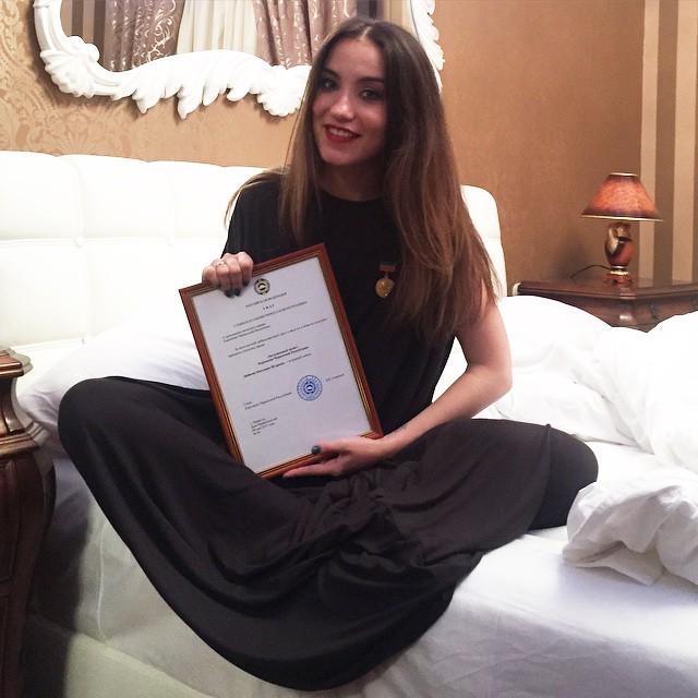 Виктория Дайнеко Фото (Viktoriya Daineko Photo) русская певица, участница проекта Фабрика Звезд / Страница - 2