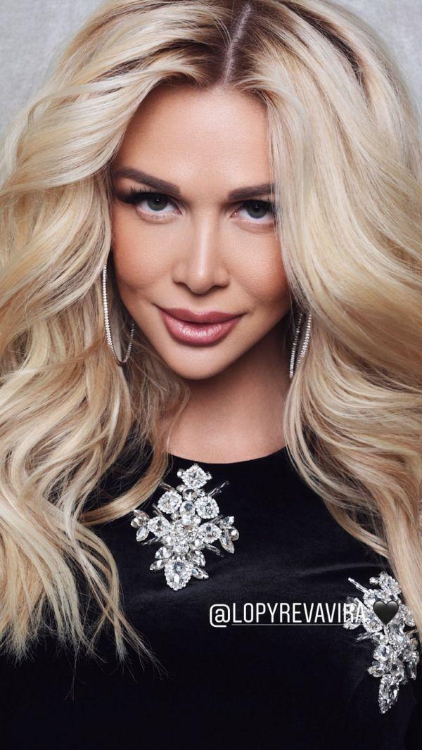 Виктория Лопырева Фото (Viktoriya Lopireva Photo) русская модель, телеведущая / Страница - 5