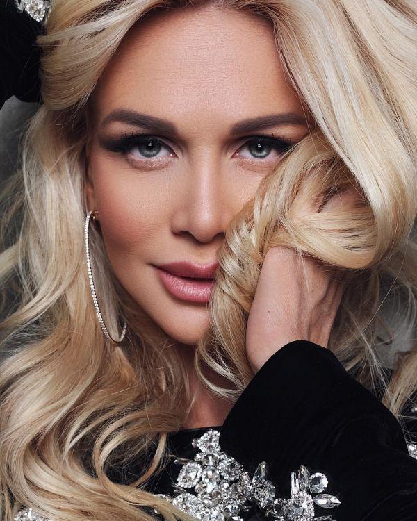 Виктория Лопырева Фото (Viktoriya Lopireva Photo) русская модель, телеведущая / Страница - 7