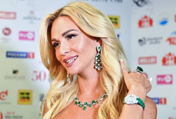 Виктория Лопырева Фото (Viktoriya Lopireva Photo) русская модель, телеведущая / Страница - 2