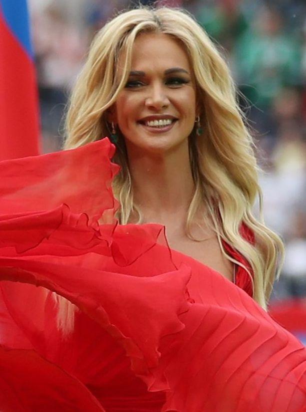 Виктория Лопырева Фото (Viktoriya Lopireva Photo) русская модель, телеведущая / Страница - 3
