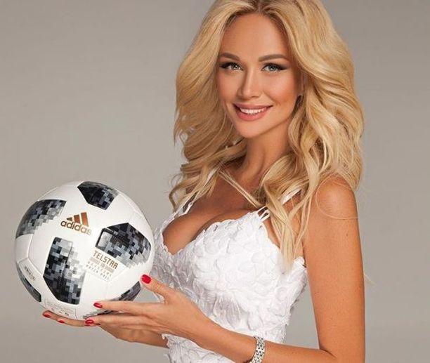 Виктория Лопырева Фото (Viktoriya Lopireva Photo) русская модель, телеведущая / Страница - 4