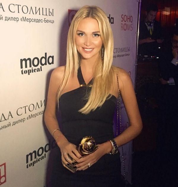 Виктория Лопырева Фото (Viktoriya Lopireva Photo) русская модель, телеведущая / Страница - 12
