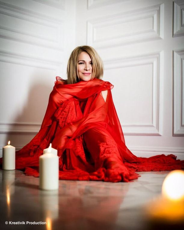 Виктория Макарская (Морозова) Фото - актриса, певица, жена Антона Макарского / Страница - 2