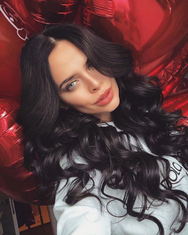 Виктория Романец (Viktoriya Romanets) Фото - участница проекта Дом-2, пластика
