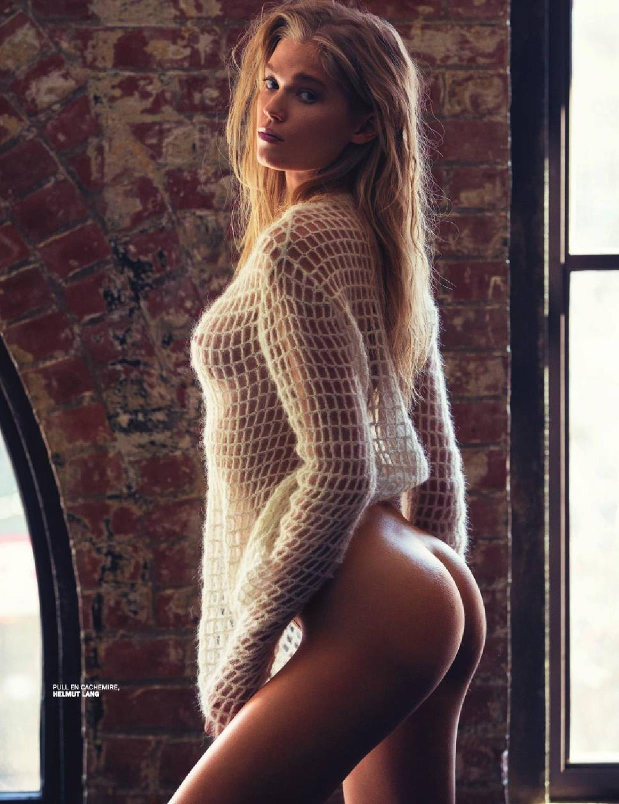 Вита Сидоркина (Vita Sidorkina) Фото - модель из России / Страница - 15