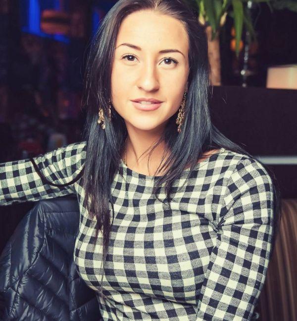 Яна Егорян (Yana Egorian) Фото - спортсменка, фехтовальщица / Страница - 10