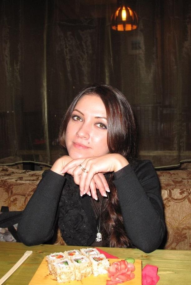 Яна Рабинович (Евсикова) Фото (Yana Rabinovich Evsikova Photo) российская певица, участница проекта Голос2