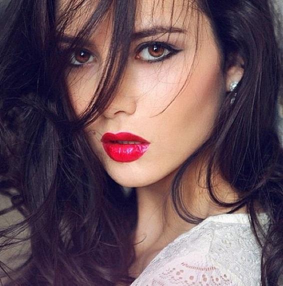 Ясения Фото (Yaseniya Photo) русская певица