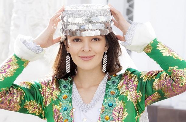 Зара Кинг (Zara King) Фото - модель, ведущая / Страница - 1
