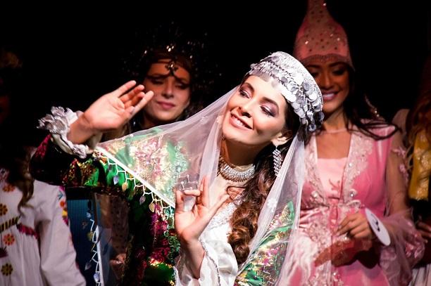 Зара Кинг (Zara King) Фото - модель, ведущая / Страница - 6