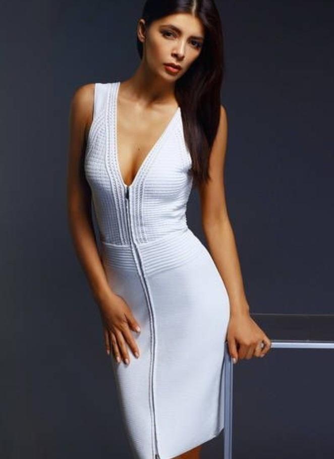 Зара Кинг (Zara King) Фото - модель, ведущая / Страница - 2