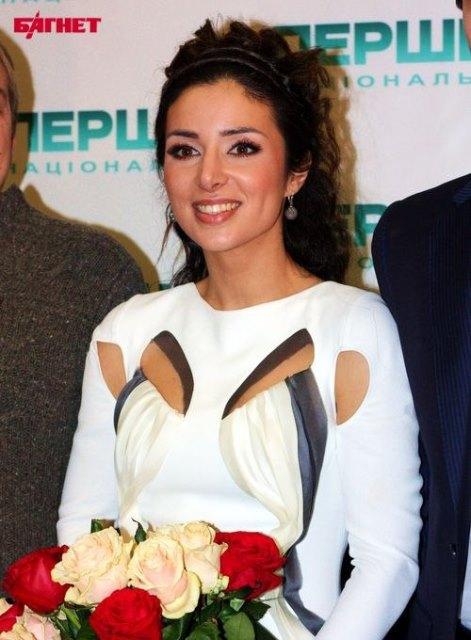 Злата Огневич Фото (Zlata Ognevich Photo) украинская певица, Евровидение 2013 Украина