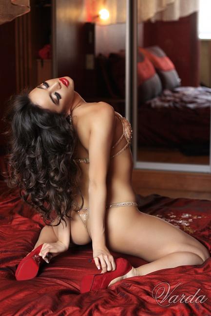 Фото варда секс