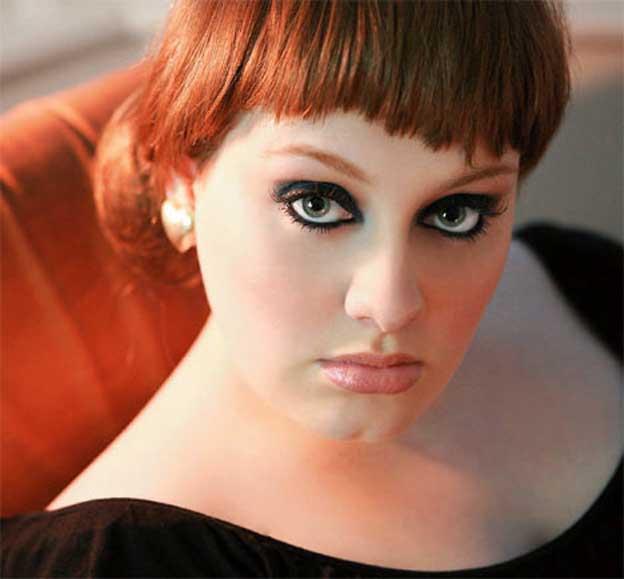 Adele Photo (Адель Фото) американская певица