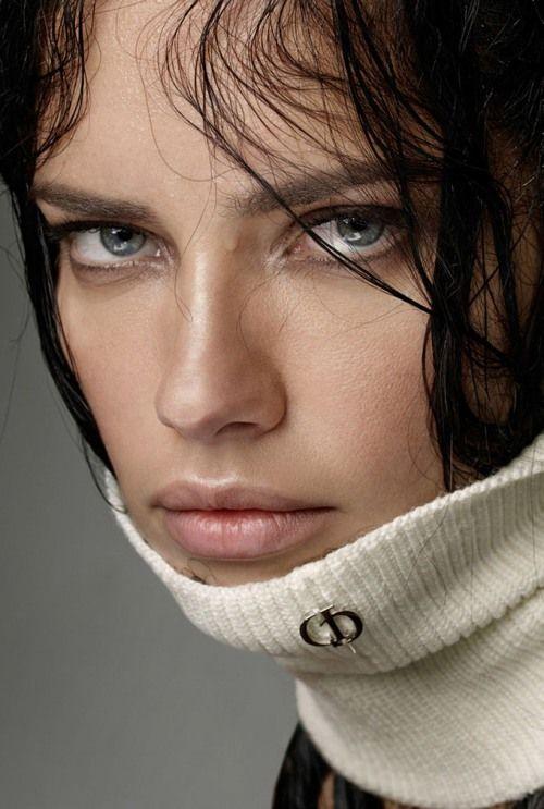 Adriana Lima Photo (Адриана Лима Фото) модель Victorias Secret / Страница - 9