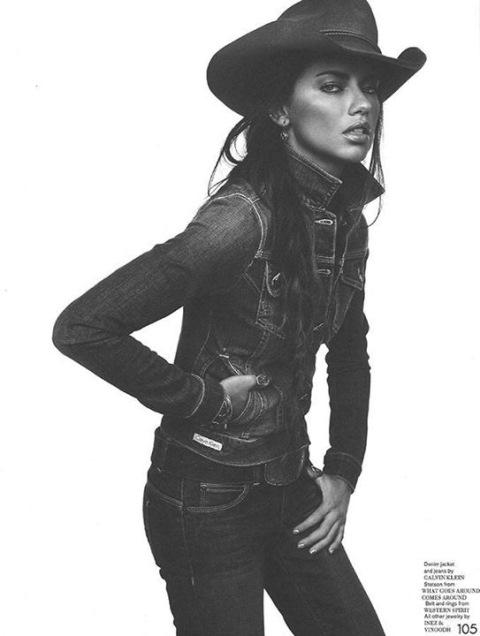 Adriana Lima Photo (Адриана Лима Фото) модель Victorias Secret / Страница - 3