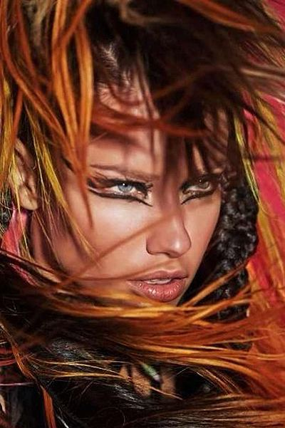 Adriana Lima Photo (Адриана Лима Фото) модель Victorias Secret / Страница - 1