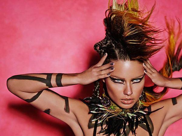 Adriana Lima Photo (Адриана Лима Фото) модель Victorias Secret / Страница - 2
