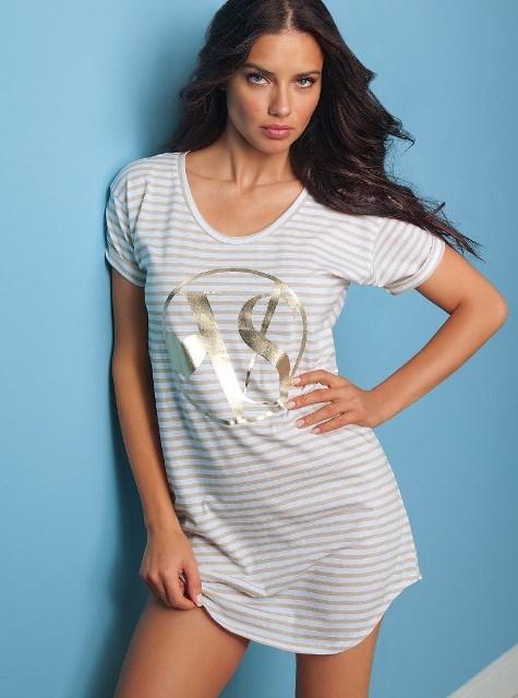 Adriana Lima Photo (Адриана Лима Фото) модель Victorias Secret