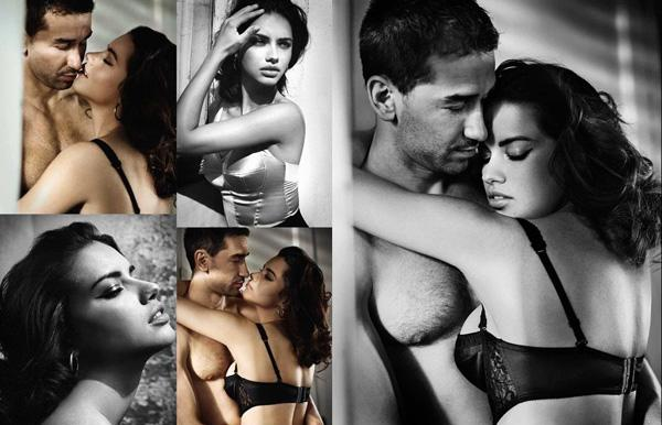 Adriana Lima Photo (Адриана Лима Фото) модель Victorias Secret / Страница - 7
