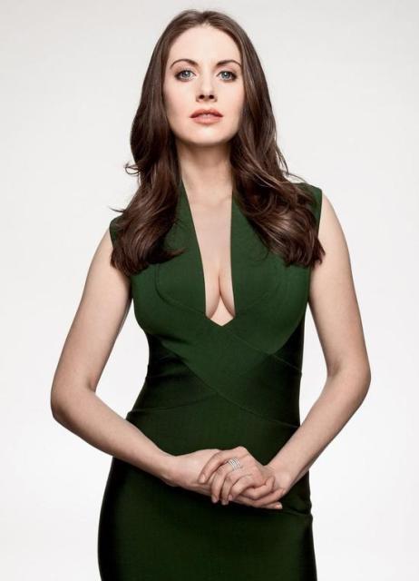 Alison Brie Photo (Элисон Бри Фото) американская актриса