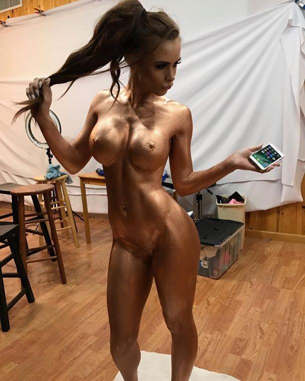 Эллисон Паркер (Allison Parker) Фото - девушки с большой грудью / Страница - 4