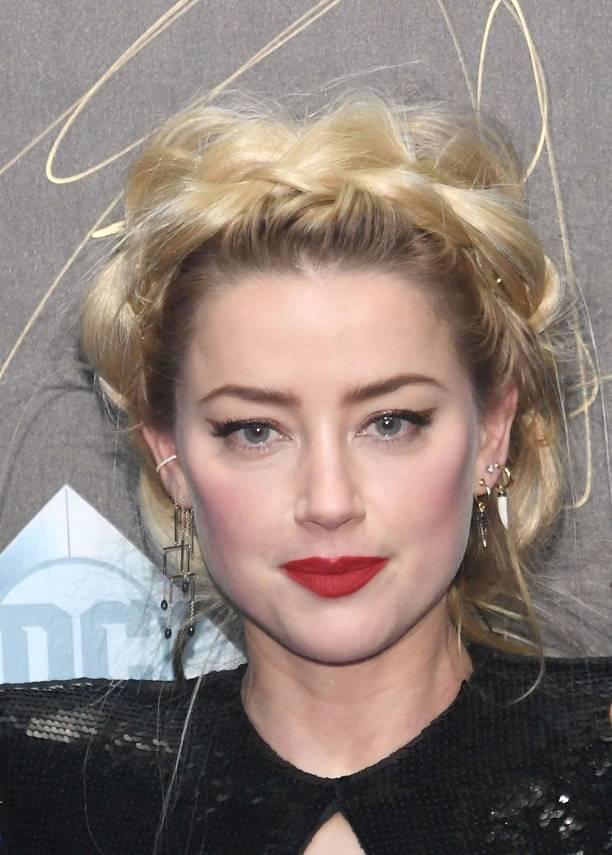 Amber Heard Photo (Эмбер Хёрд Фото) американская актриса, подружка Джонни Деппа