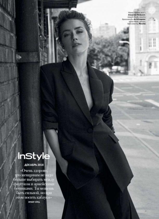 Amber Heard Photo (Эмбер Хёрд Фото) американская актриса, подружка Джонни Деппа / Страница - 10