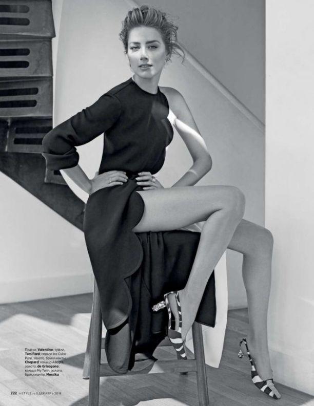 Amber Heard Photo (Эмбер Хёрд Фото) американская актриса, подружка Джонни Деппа / Страница - 12