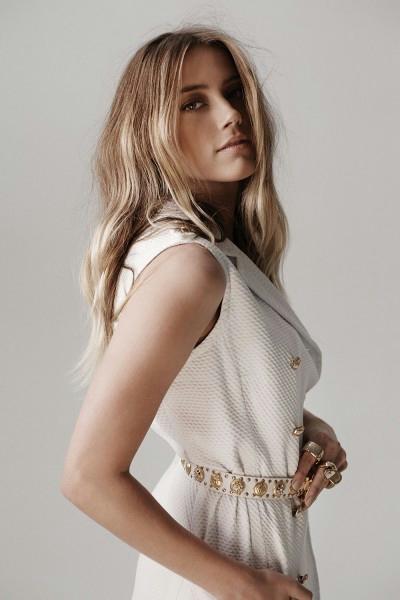 Amber Heard Photo (Эмбер Хёрд Фото) американская актриса / Страница - 1